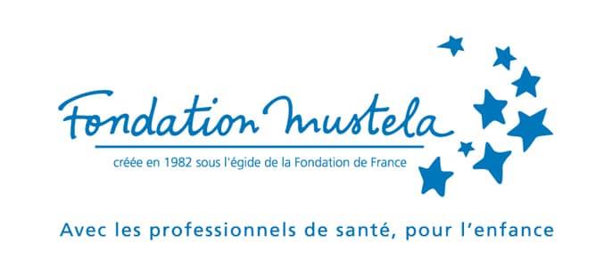 Logo de la Fondation Mustela
