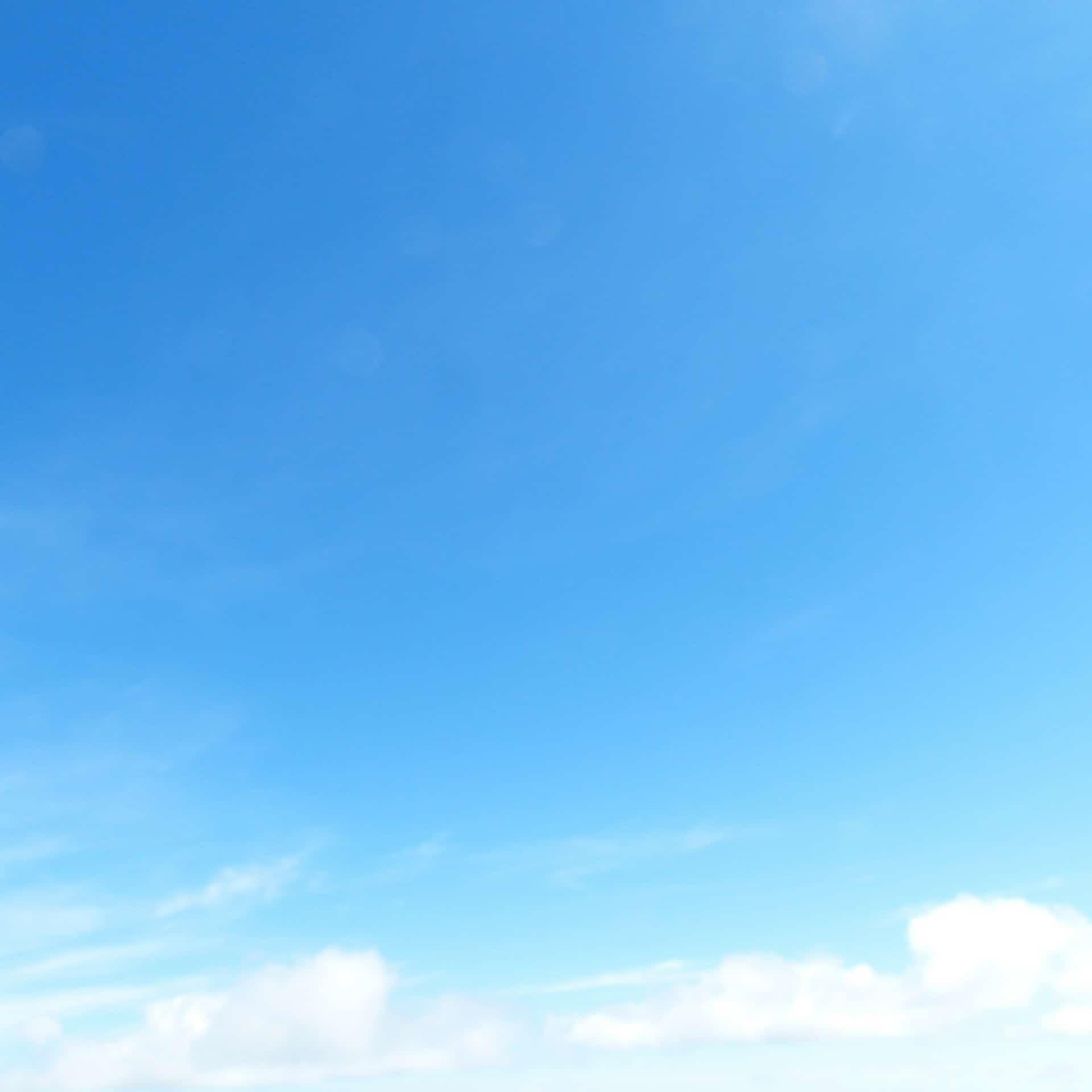 Pourquoi Le Ciel Est Bleu Le Portail Media
